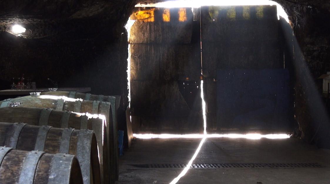 Cave Mathieu Cosme