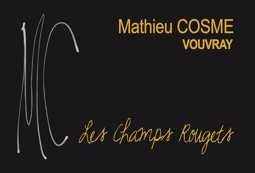 Les Champs Rougets - Mathieu Cosme
