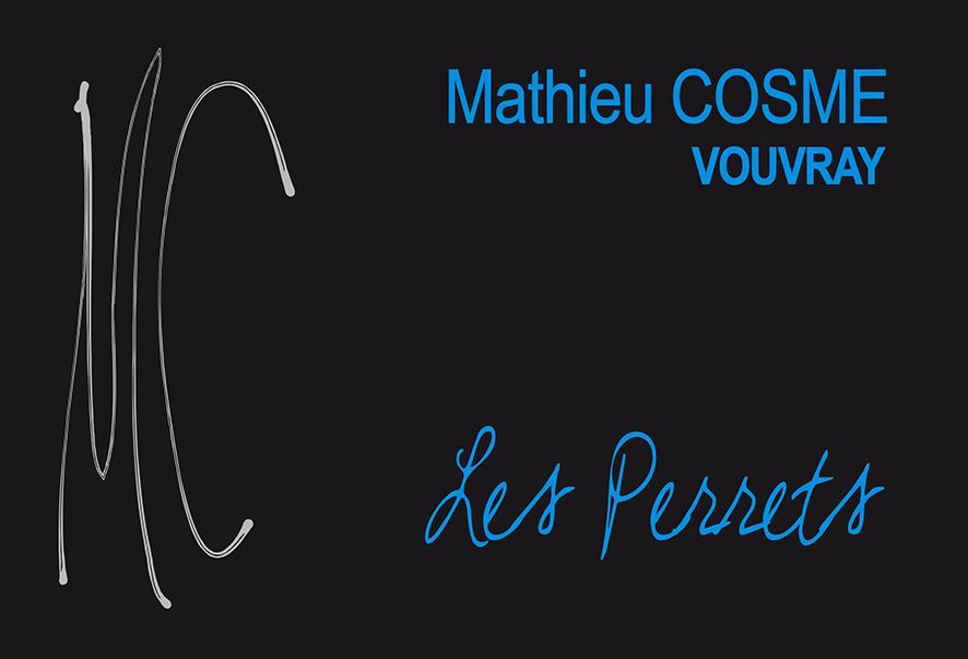Les Perrets - Mathieu Cosme