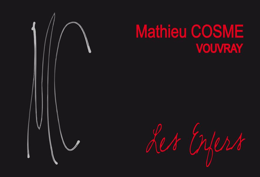 Les Enfers - Mathieu Cosme