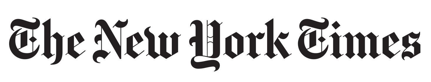 Logo New-York Times