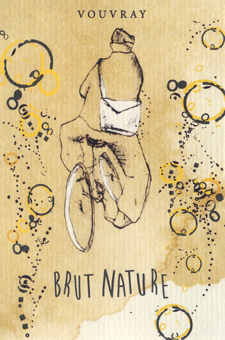 Brut Nature - Le-Facteur